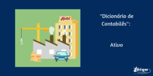 Dicionário de Contabilês: Ativo