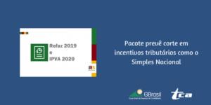 Proposta adia Lei Geral de Proteção de Dados para 2022