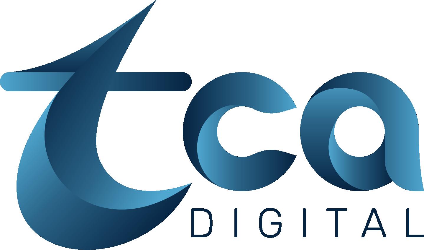 Nova marca TCA.digital